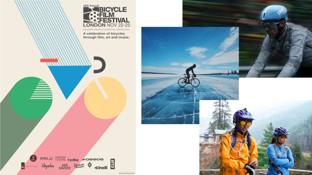 London Bicycle Film Festival