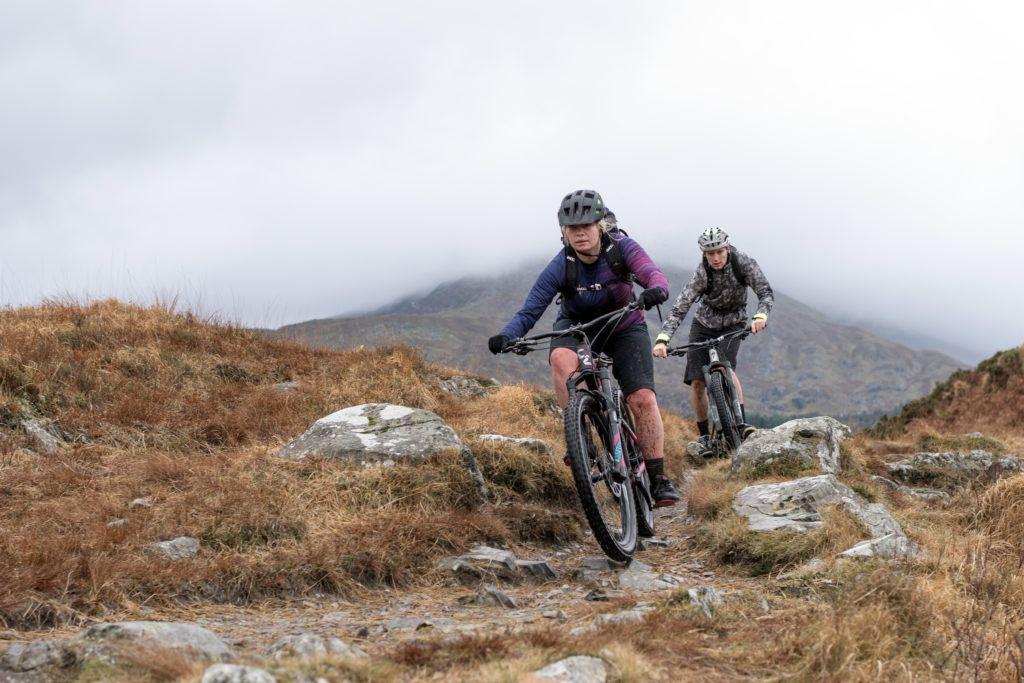 Wales360 mountian crossing