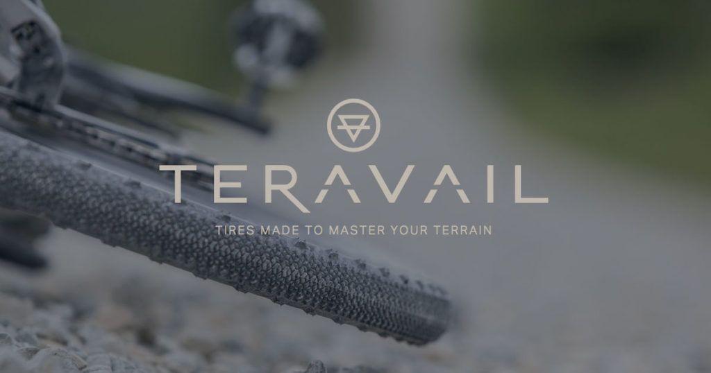 Teravail Tyre