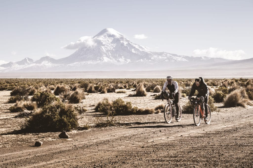 Axel Carion Tour of Bolivia