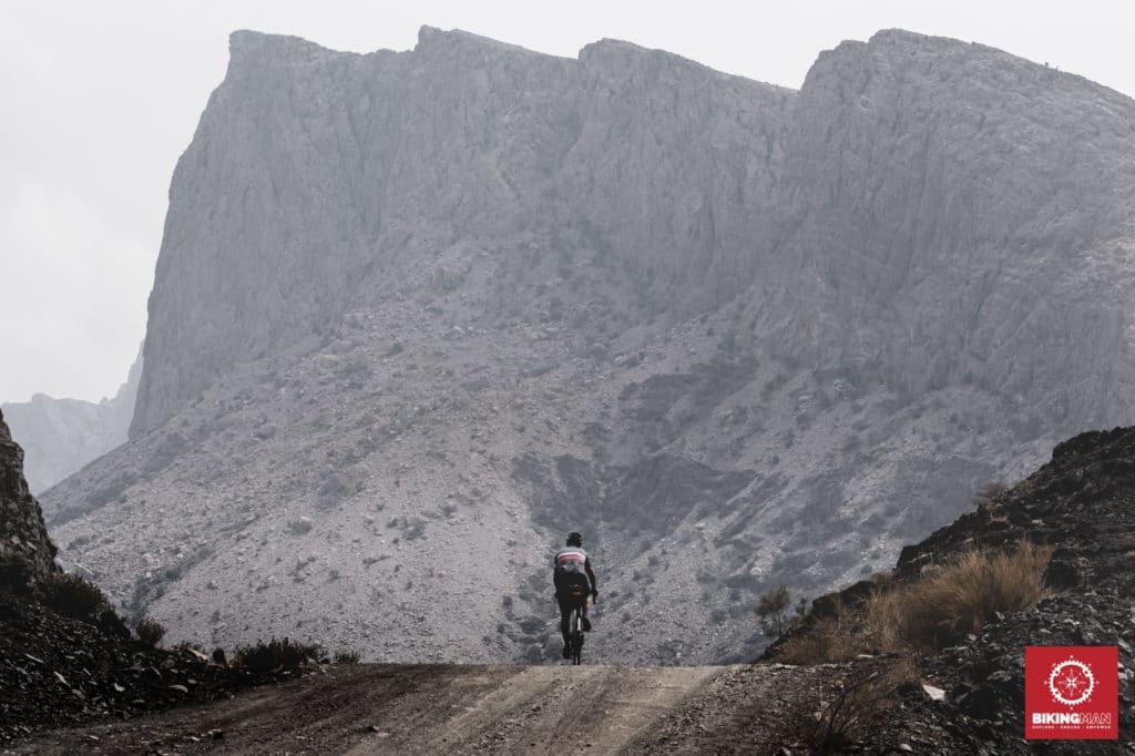 BikingMan Oman