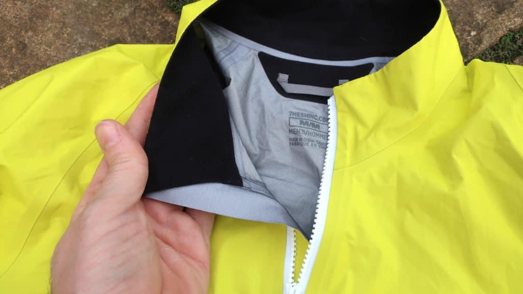 7mesh rebellion jacket