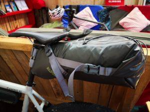Alpkit luggage
