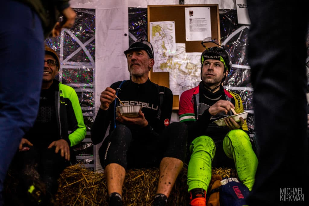 Yorkshire True Grit Dark Skies finish
