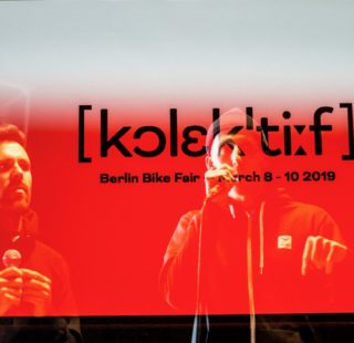 Kolekti Bike Fair 2019. Credit: Arturs Pavlos