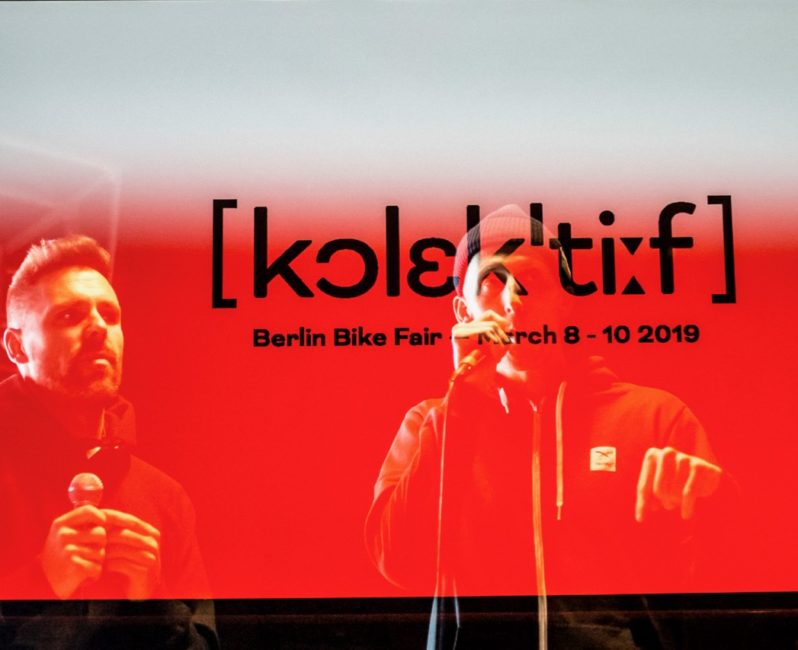 Kolekti Bike Fair 2019. Credit: Arturs Pavlos