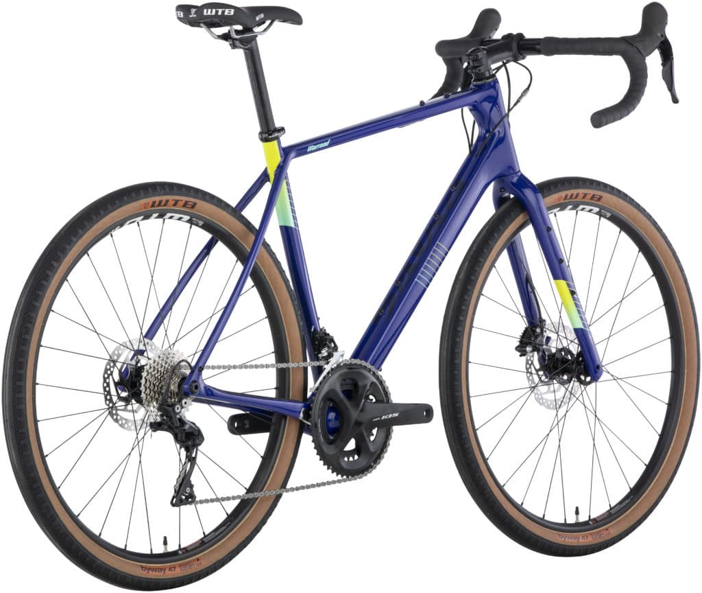 Salsa Warroad Carbon 105