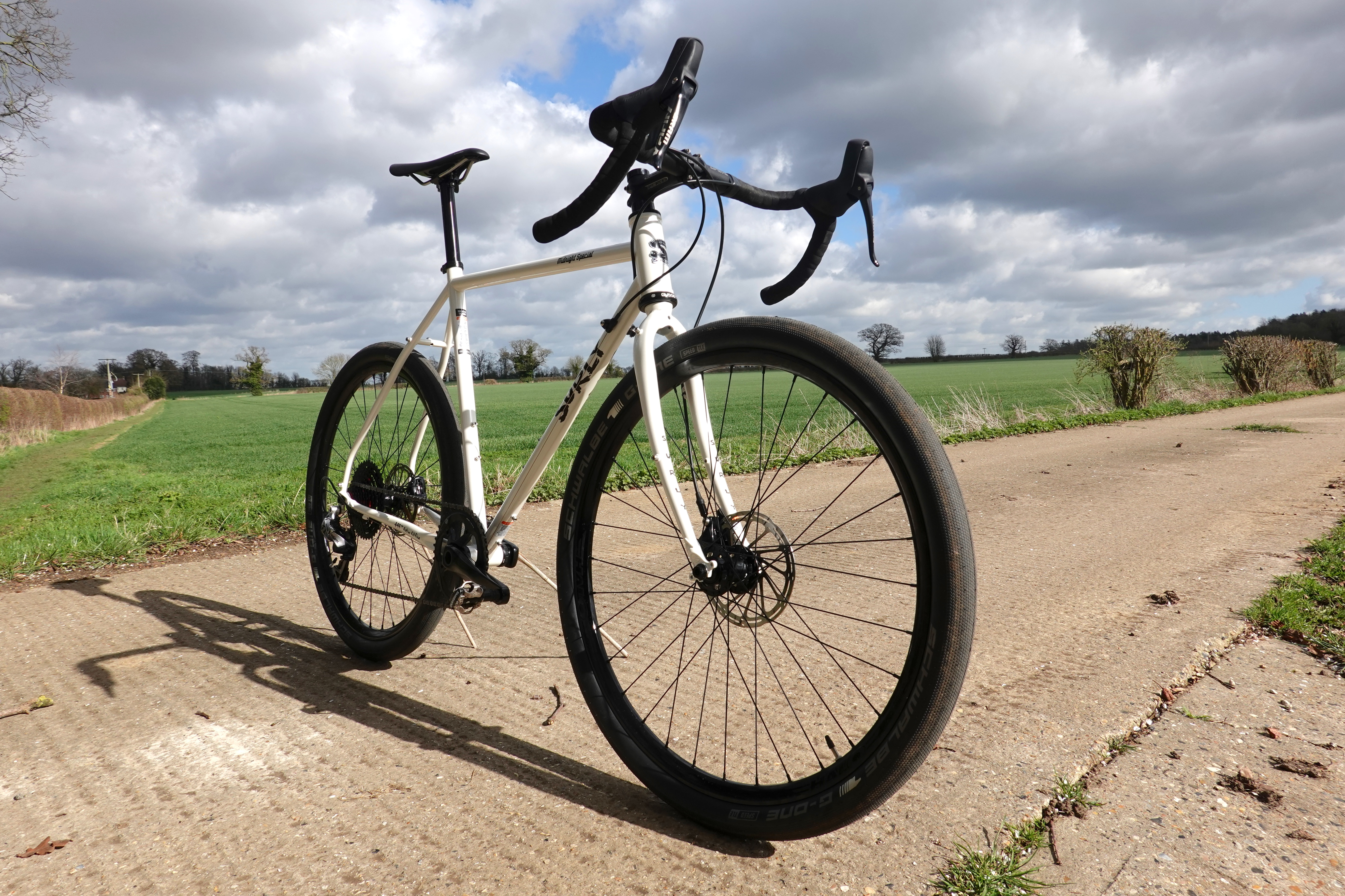 Review: Surly Midnight Special 1x HRD - ADVNTR