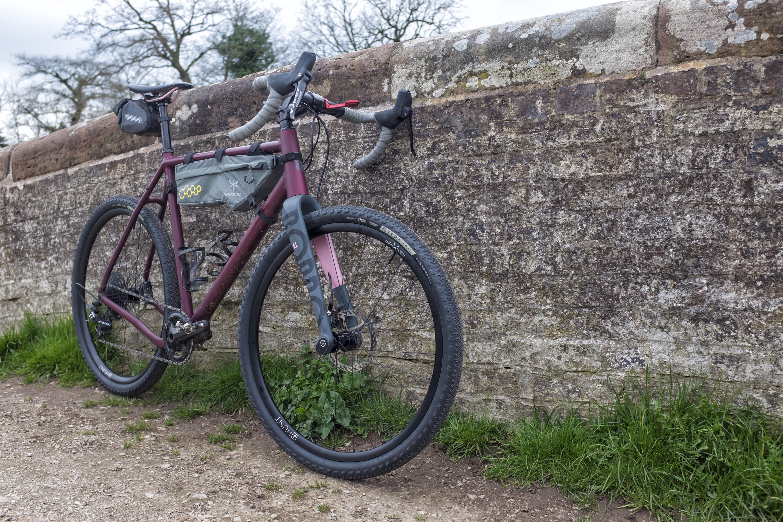 Review: Rondo Ruut Al Adventure Bike - ADVNTR