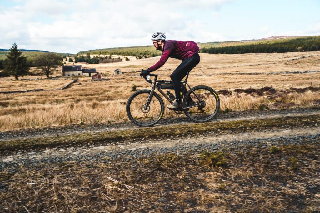 Bomtrack at the Reiver - image credit: Dan Monaghan