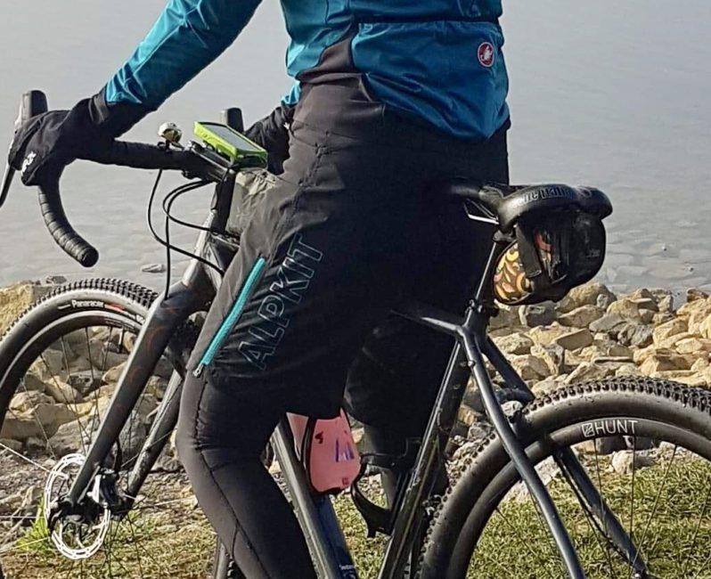 Alpkit Floe women's shorts