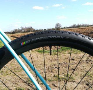 ritchey speedmax tyre