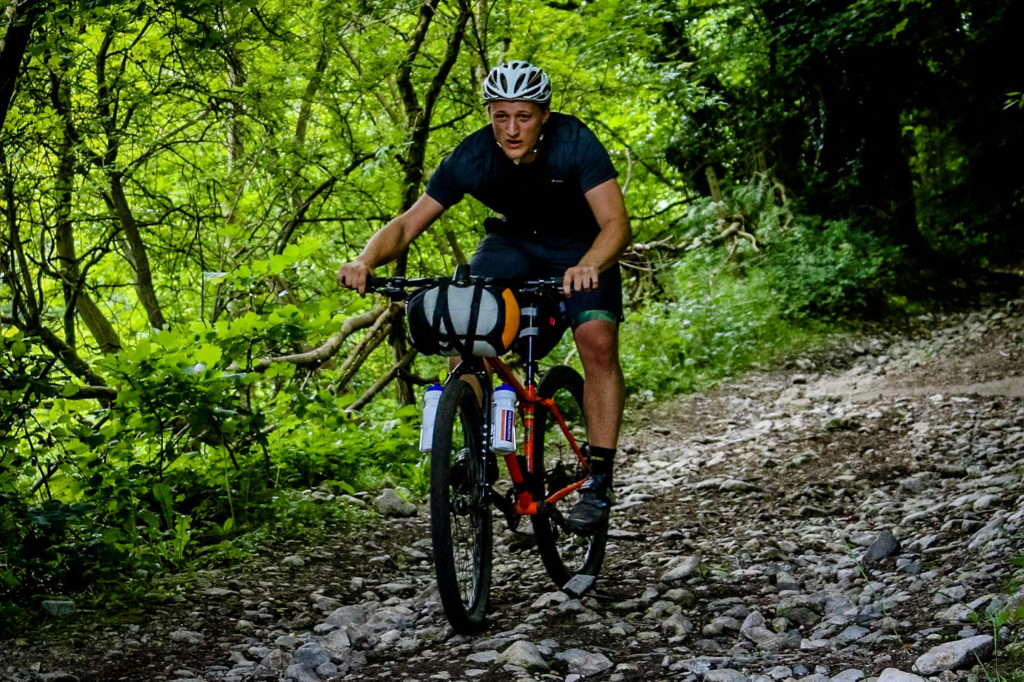 MTB Route options
