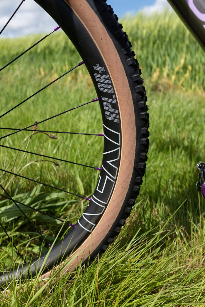 Next Cycling Xplor carbon rim