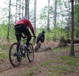 Swinley Gravel: Gravelduro