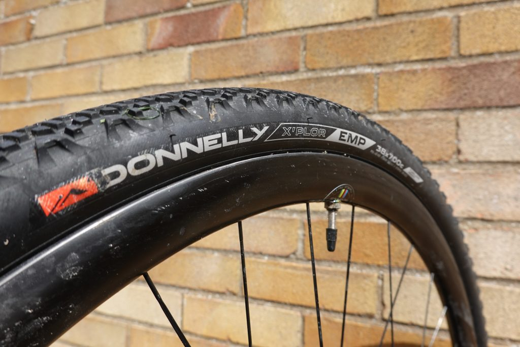 Donnelly EMP 38x700 tested