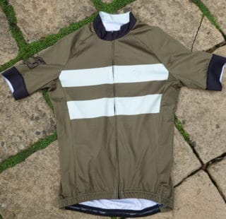 Blackmore Apparel Cadet Jersey
