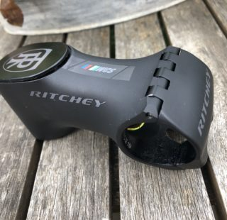 Ritchey WCS Chicane Stem