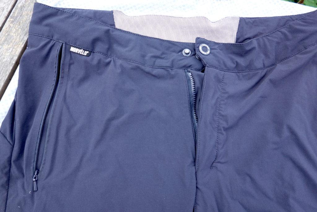Morvelo Selector Shorts