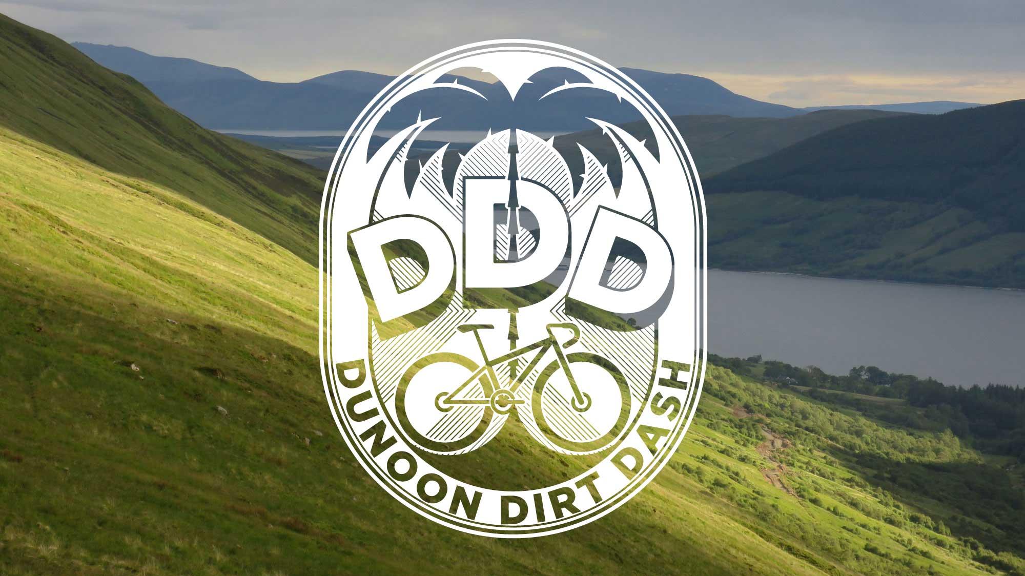 Dunoon Dirt Dash