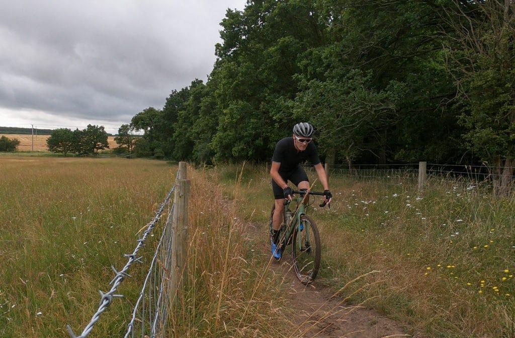 PEdAL ED riding