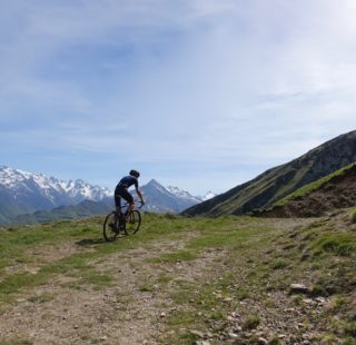 Escape to the Pyrenees