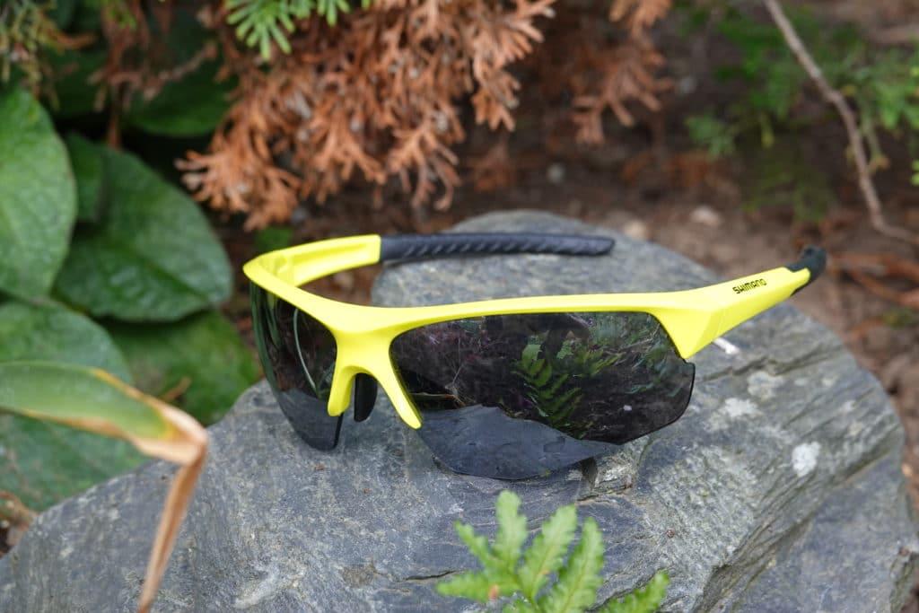 Shimano Twinspark glasses - summer shades