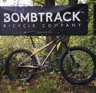 New Bombtrack Cale