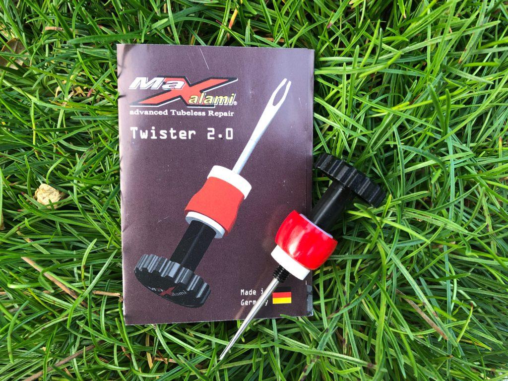 Maxalami Twister 2.0