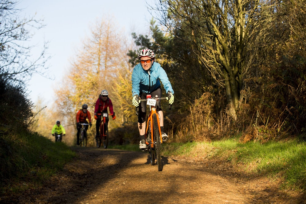 Top of the Rock, Sutton Bank Gravel Sportive