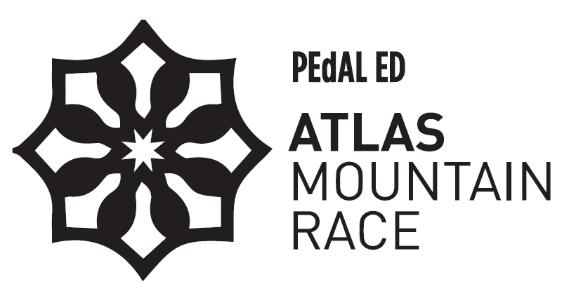 PEdAL ED Atlas Mountain Race Logo