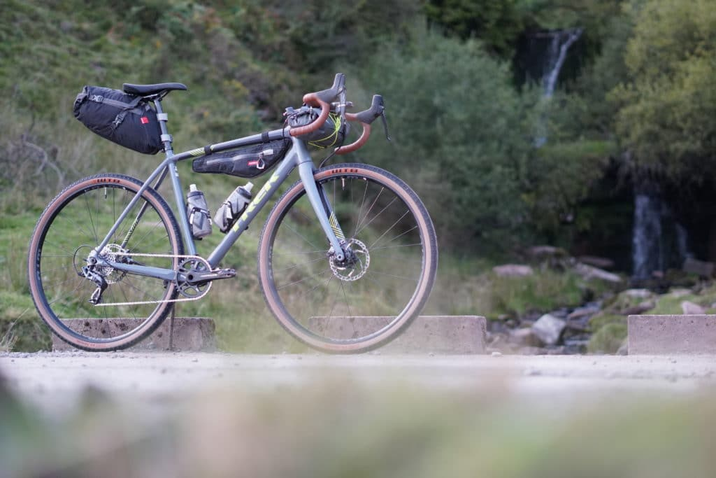 Trek Crockett 7