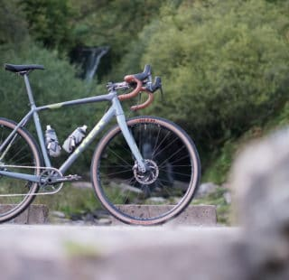 James Heaton, WTB Trek Crockett