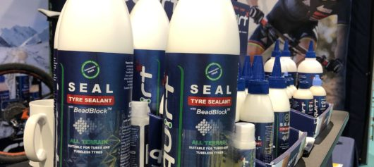 Squirt Seal Tyre Sealant