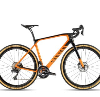 Canyon Grail CF SLX 8 Di2