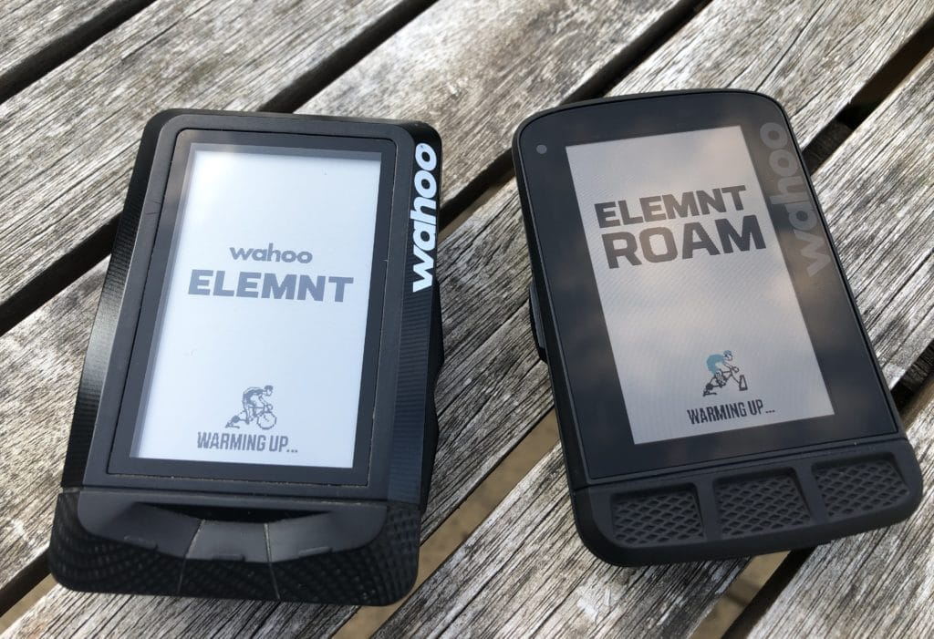 ROAM and ELEMNT