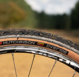 Hutchinson Overide 650