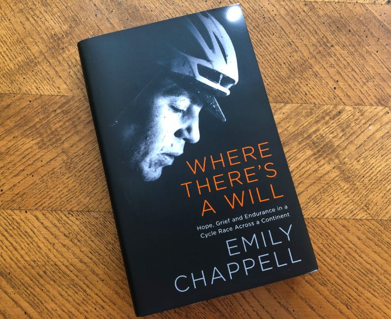 Emily Chappell - Where There's a Will