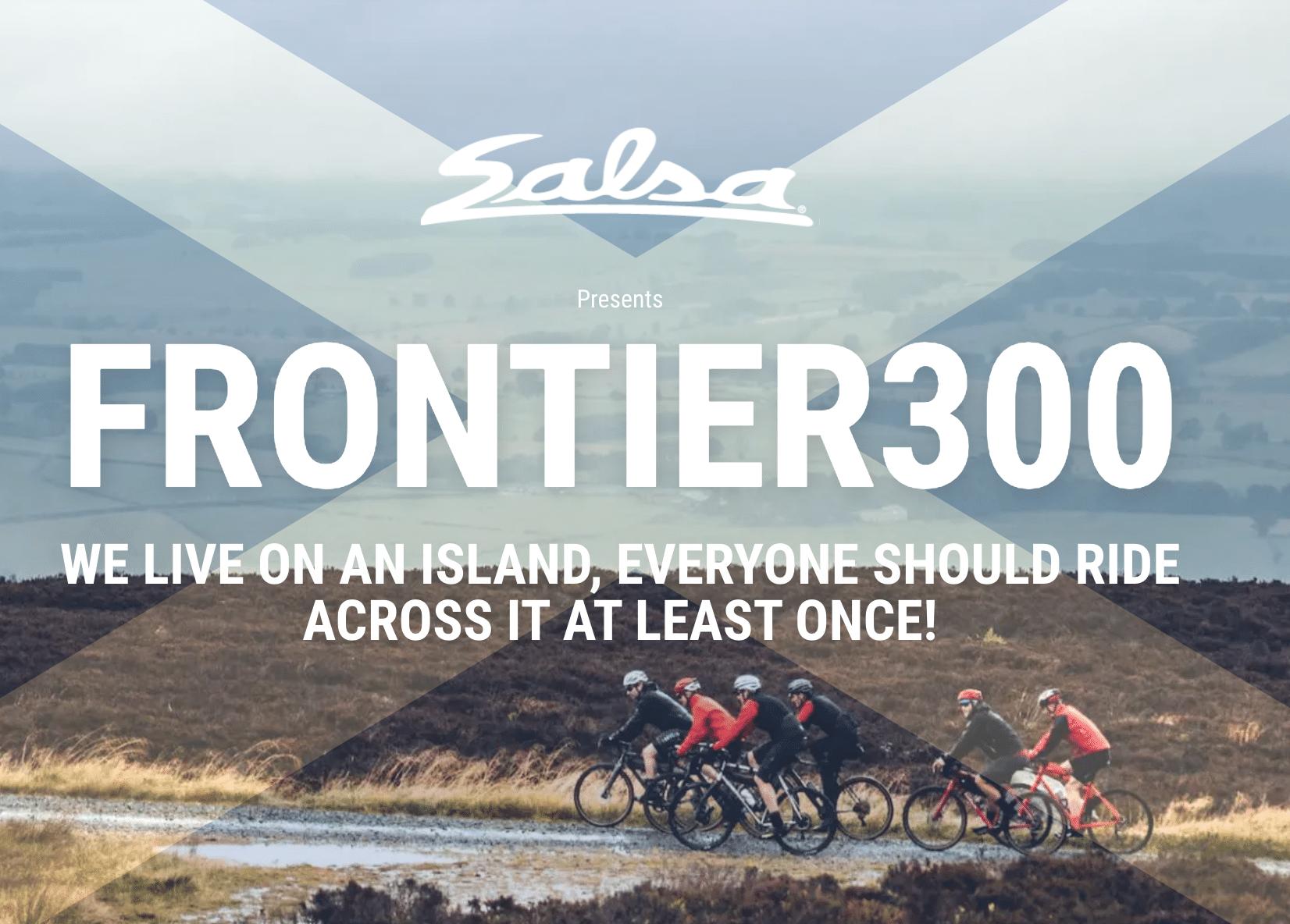 Frontier 300