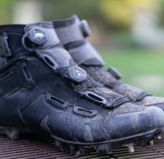 Lake MX145 winter boots