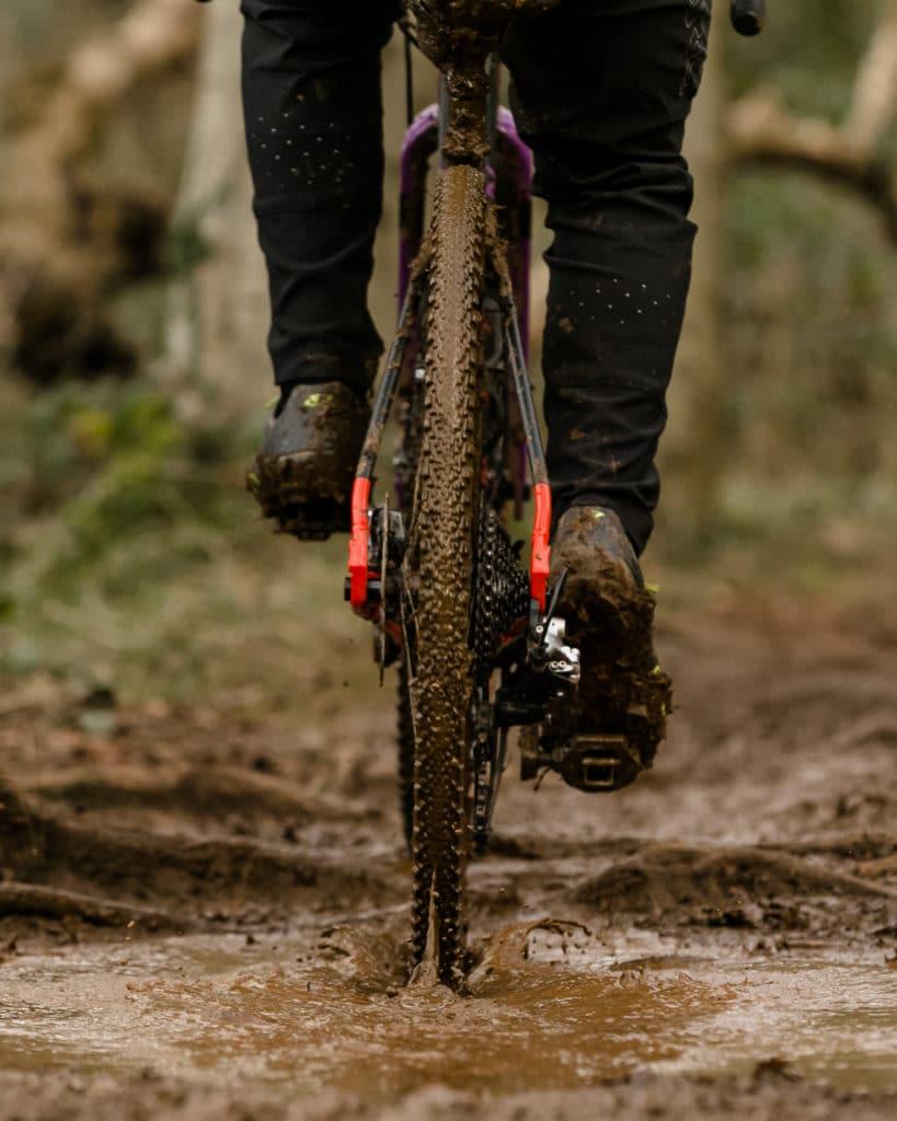 Muddy Raddler