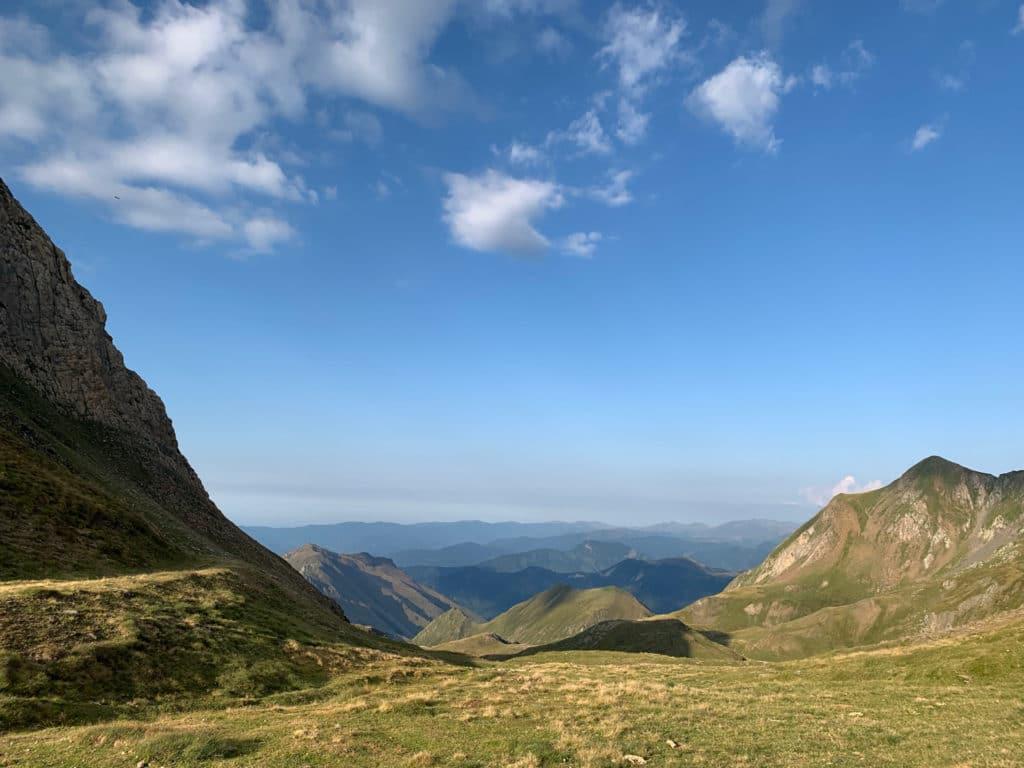 Views of Andorra