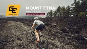 Gravel Epic Mount Etna