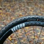 Sector GCi Carbon Gravel Wheels