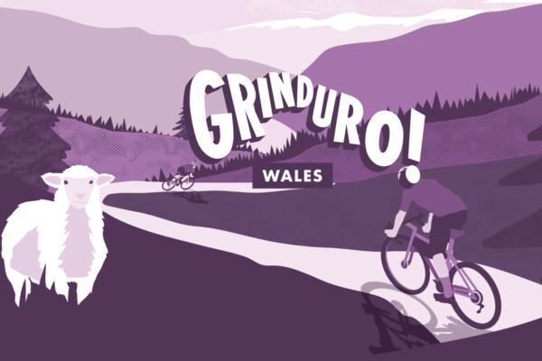 Grinduro Wales