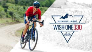 Wish One Cycles 130