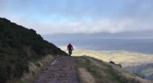 Wales Dirt Dash