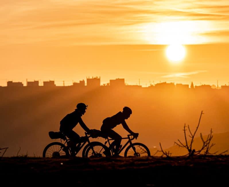 Jordan Bike Trail - Axel Carion
