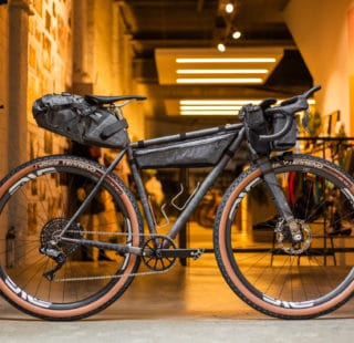 Belle Cycles ATER