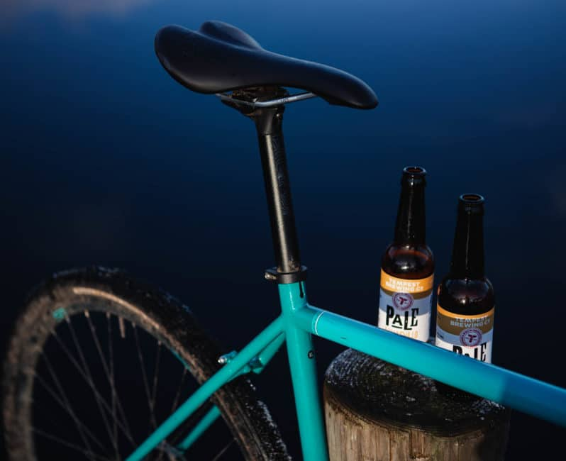 Muck n Mac Fest - beers and bikes